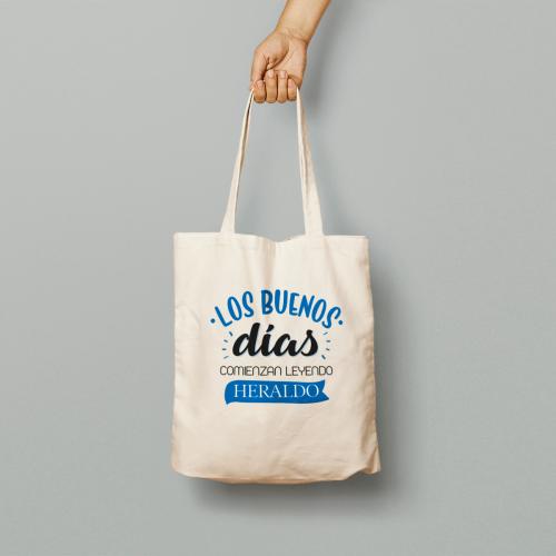 Bolsa Tela  Buenos Días Heraldo
