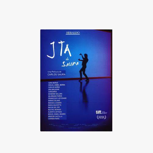 DVD JOTA DE SAURA