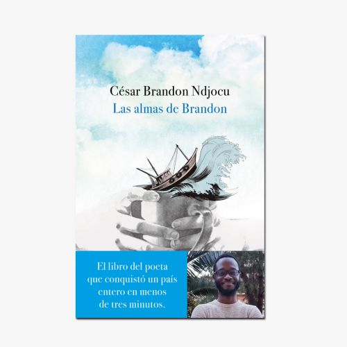 Libro Las almas de Brandon