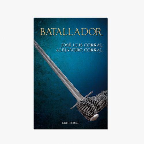 Libro Batallador.