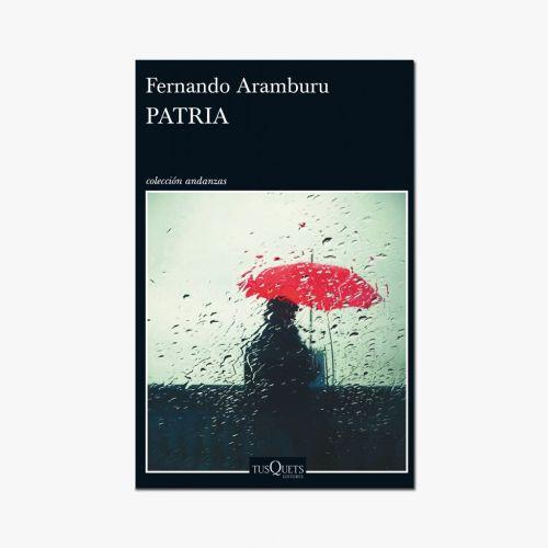 Libro Patria (Andanzas)