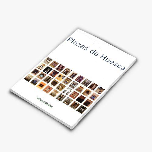LIBRO PLAZAS DE HUESCA