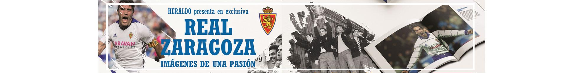 Libro Real Zaragoza